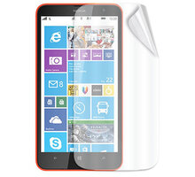 CELLY ochranná fólie displeje pro Nokia Lumia 1320, 2ks, lesklá - SCREEN379