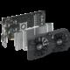ASUS Radeon ROG-STRIX-RX570-O4G-GAMING, 4GB GDDR5