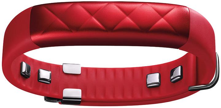 Jawbone UP3, červená