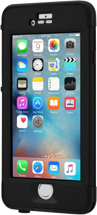LifeProof Nüüd odolné pouzdro pro iPhone 6 černé