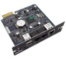 APC Network Management Card 2 with Environmental Monitoring - AP9631
