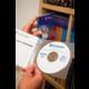 Verbatim BD-R XL, 4x, 100GB, 5 ks, jewel, printable