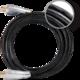 Club3D Premium High Speed HDMI 2.0 na HDMI 2.0, 4K/60Hz, podpora UHD,1m