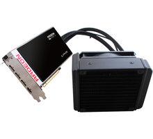Sapphire Radeon R9 FURY X, 4GB - 21246-00-40G