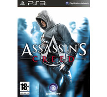 Assassin's Creed (PS3) - 3307215658932