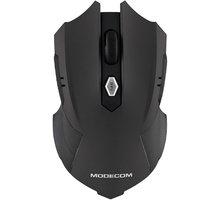 Modecom VOLCANO MC-WMX, černá - M-MC-0WMX-100