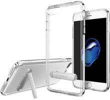 Spigen Ultra Hybrid Spro iPhone 7+, crystal clear - 043CS20754
