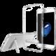 Spigen Ultra Hybrid S pro iPhone 7+, crystal clear