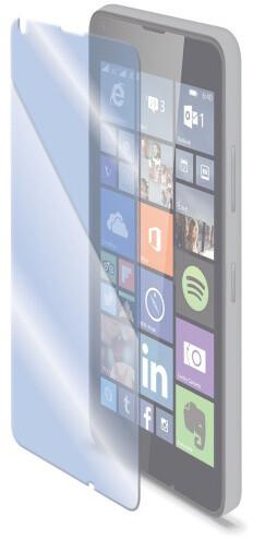CELLY Glass Ochranné tvrzené sklo pro Microsoft Lumia 640