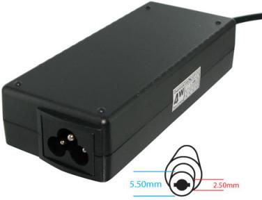 Patona napájecí adaptér k NTB 16V/4,5A 72W konektor 5,5x2,5mm BULK
