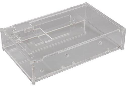 BANANA Pi transparentní case pro R1