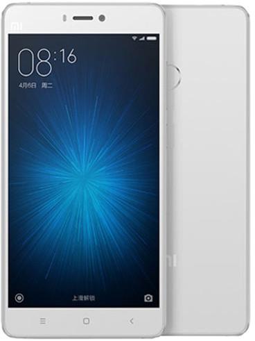 Xiaomi Mi4S - 64GB, LTE, bílá