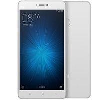 Xiaomi Mi4S - 64GB, LTE, bílá - 472280 + Zdarma inCharge USB-C, červený (v ceně 349,-)