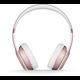 Beats Solo3, růžovo-zlatá