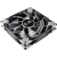 AeroCool Dead Silence Black Edition, 140 mm