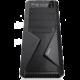 Zalman Z9 U3, bez zdroje, černá