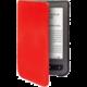 PocketBook pouzdro pro 624, červená