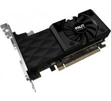 PALIT GT 730, 2GB GDDR3 - NEAT7300HD41F