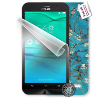 ScreenShield fólie na displej pro Asus Zenfone 3 Max ZB500KL + skin voucher - ASU-ZB500KL-ST