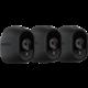 NETGEAR Arlo - Ochranný silikonový kryt kamery - černá 3 v balení