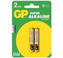 GP, 25A, alkalická, 2ks - 1021002512