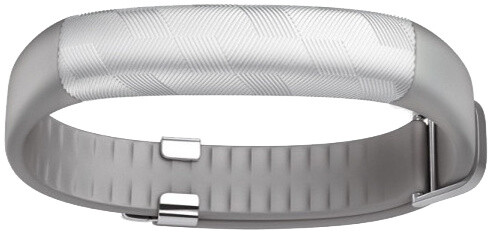 Jawbone UP2, Light Grey