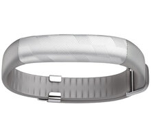 Jawbone UP2, Light Grey - JL03-0101CFI-EU1