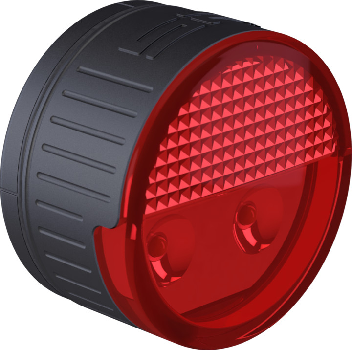 SP All Round LED Light Red
