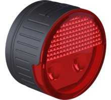 SP All Round LED Light Red - 53146