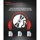 Tunai Firefly Bluetooth Receiver Premium pack, zlatá