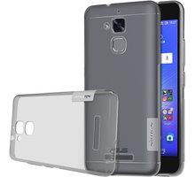 Nillkin Nature TPU Pouzdro Grey pro Asus Zenfone 3 Max ZC520TL - 32253