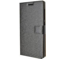 FIXED flipové pouzdro pro Lenovo Vibe X2, černá - FIXBC-039-BK