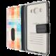 FIXED Opus pouzdro typu kniha pro Samsung Galaxy J5 (2016), motiv Dice