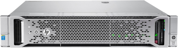 HP ProLiant DL380G9 /E5-2609v3/8GB/bezHDD/500W