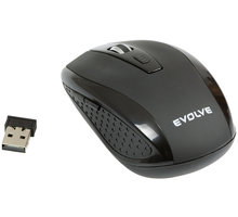 Evolveo WM-242B, USB