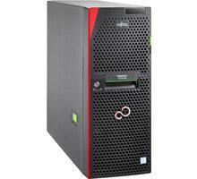 Fujitsu Primergy TX1330M2 /E3-1220v5/8GB/2x 1TB 7.2K/Bez GPU/450W - VFY:T1332SC040IN