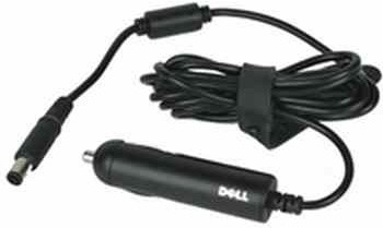 Dell 90W adapter do auta pro Latitude, XPS, Vostro, Inspiron