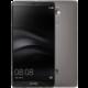 Huawei Mate 8, Dual Sim, šedá