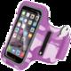 CELLY sportovní neoprénové pouzdro pro Samsung Galaxy S4, růžová