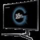 "Samsung C27FG73 - LED monitor 27"""