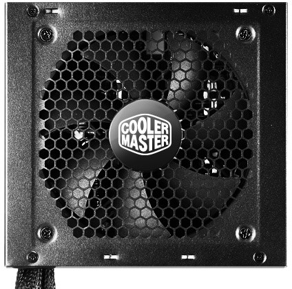 CoolerMaster GM Series 650W