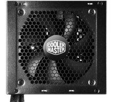 CoolerMaster GM Series 650W - RS650-AMAAB1-EU