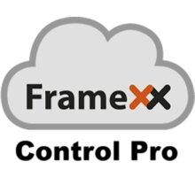 FrameXX CONTROL Pro (cloud, 1 zařízení) Softwarová licence - VISIFP