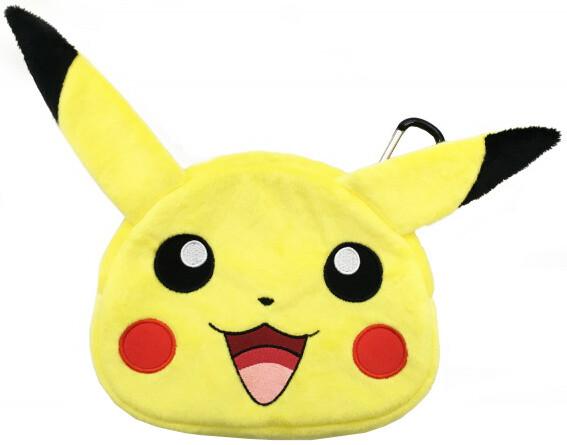 Nintendo univerzální ochranné pouzdro, Pikachu