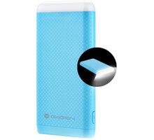 GoGEN 4000 mAh, svítilna, modrá - GOGPBL40004BL