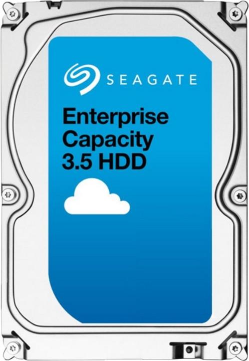 Seagate Enterprise Capacity SAS - 4TB