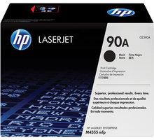 HP CE390A, černá, malý