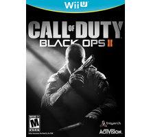 Call of Duty: Black Ops 2 (WiiU) - NIUS0760