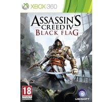 Assassin's Creed IV: Black Flag - X360 - USX200827