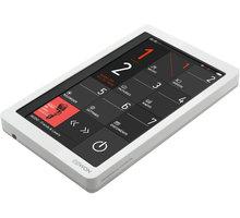 Cowon X9 - 16GB - bílá - 8809290182272